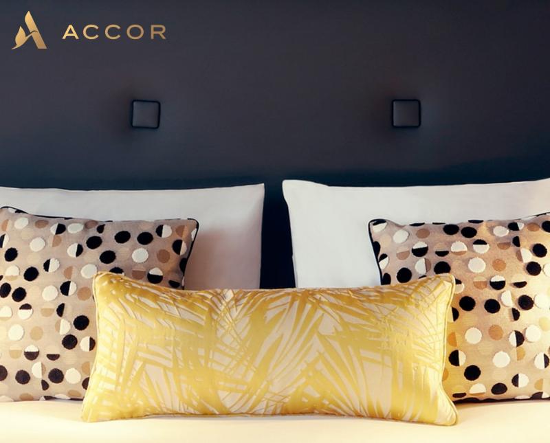 Rédaction de contenus professionnels pour les hôtels Accor by Digilia