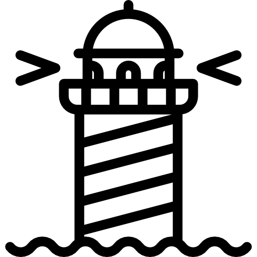 Icône stratégie éditoriale by Digilia