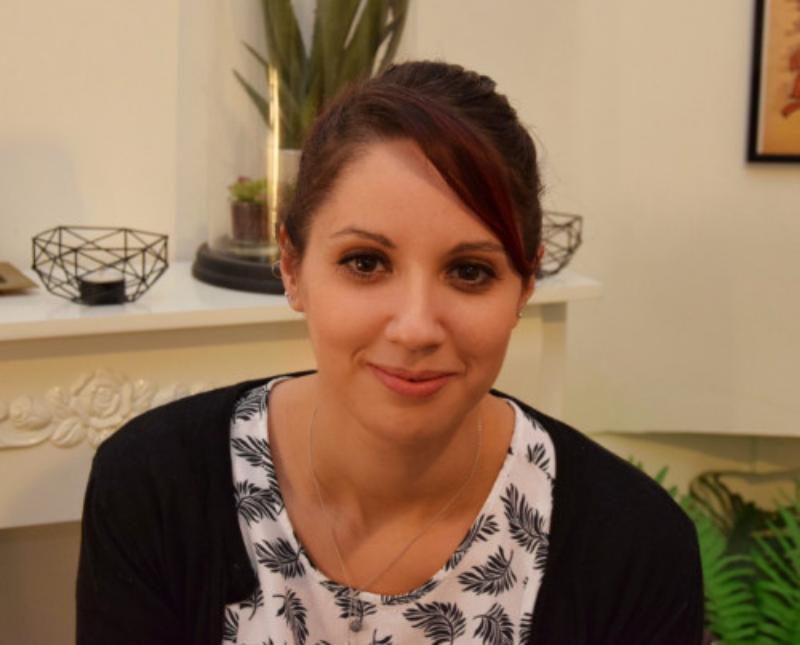 Solène Vercher